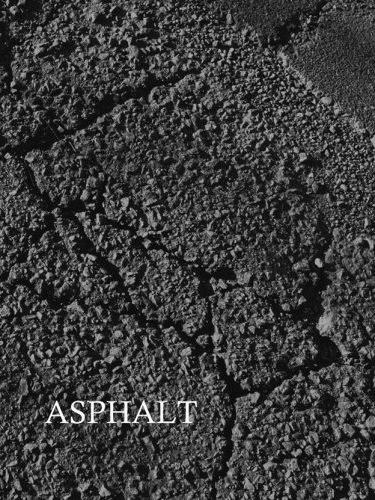 cover image – Asphalt