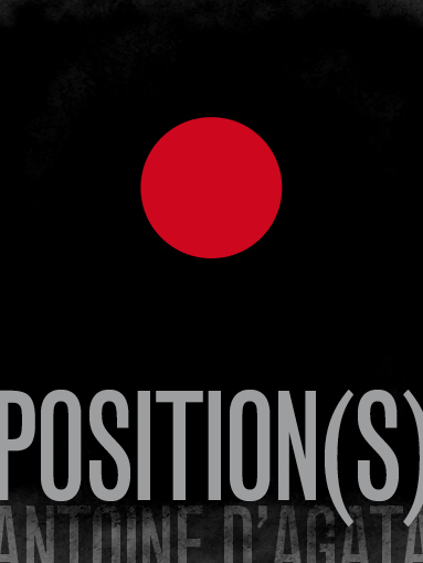 position(s)_cover 1 copyright Avarie